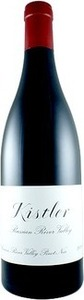 Kistler Pinot Noir 2012, Sonoma Coast Bottle