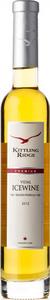 Kittling Ridge Vidal Icewine 2012, Niagara Peninsula  (375ml) Bottle