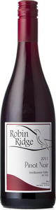 Robin Ridge Pinot Noir 2011, BC VQA Similkameen Valley Bottle