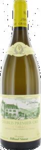 Domaine Billaud Simon Les Vaillons Chablis 1er Cru 2011, Ac Bottle