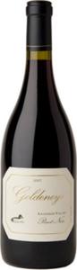 Duckhorn Goldeneye Pinot Noir 2011, Anderson Valley Bottle