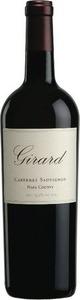 Girard Cabernet Sauvignon 2011, Napa County Bottle