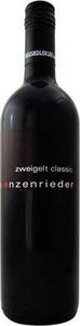 Münzenrieder Classic Zweigelt 2011, Neusiedlersee Dac, Burgenland Bottle
