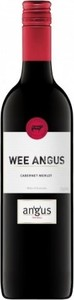 Angus The Bull Wee Angus 2012 Bottle