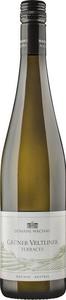 Domäne Wachau Terraces Grüner Veltliner 2012, Wachau Bottle