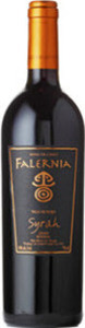 Falernia Syrah Reserva 2010, Elqui Valley Bottle