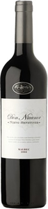 Nieto Senetiner Don Nicanor Malbec 2011, Mendoza Bottle