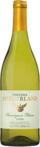 Thelema Sutherland Sauvignon Blanc 2012, Wo Elgin Bottle