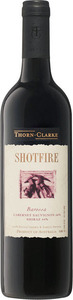 Thorn Clarke Shotfire Cabernet Sauvignon/Shiraz 2011, Barossa, South Australia Bottle