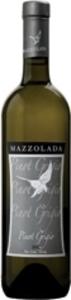 Mazzolada Pinot Grigio 2013, Doc Venezia Bottle