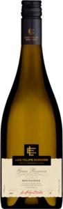 Luis Felipe Edwards Gran Reserva Roussanne 2012, Colchagua Valley Bottle