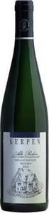 Kerpen Wehlener Sonnenuhr Riesling Spätlese Trocken 2011 Bottle