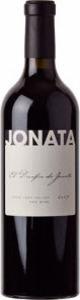 Jonata Desafio De Jonata Santa Ynez 11 Cabernet Sauvignon 2009 Bottle