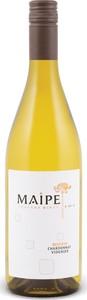 Maipe Reserve Chardonnay/Viognier 2013 Bottle