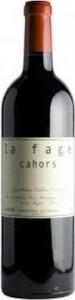 Cosse Et Maisonneuve, La Fage 2009, Cahors Bottle