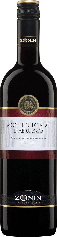 zonin montepulciano dabruzzo wine - photo#20