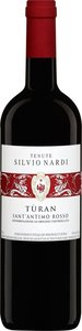 Tenute Silvio Nardi Turan Sant'antimo 2012 Bottle