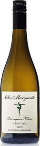 Clos Marguerite Sauvignon Blanc 2013 Bottle