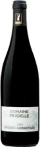 Domaine Pradelle Crozes Hermitage 2012, Ac Bottle