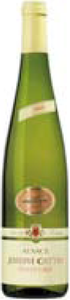Joseph Cattin Pinot Gris 2012, Ac Bottle