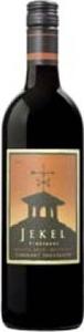 Jekel Cabernet Sauvignon 2012, Arroyo Secco, Monterey County Bottle