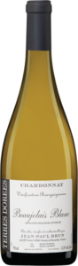 Jean Paul Brun Beaujolais Blanc Chardonnay 2012 Bottle