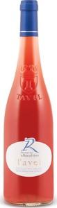 Domaine La Rocalière Tavel Rosé 2013, Ac Bottle