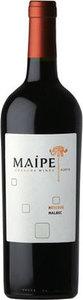 Maipe Reserve Malbec 2012 Bottle