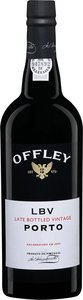 Offley Late Bottled Vintage Port 2009, Do Douro Bottle