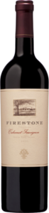Firestone Vineyard Cabernet Sauvignon 2011, Santa Ynez Valley Bottle