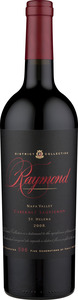 Raymond District Collection Cabernet Sauvignon 2009, St. Helena, Napa Valley Bottle