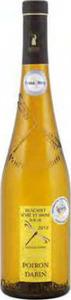 Poiron Dabin Vieilles Vignes Muscadet Sèvre & Maine Sur Lie 2012, Ac Bottle