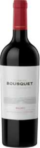 Domaine Bousquet Reserve Malbec 2012, Tupungato Valley, Uco Valley, Mendoza Bottle