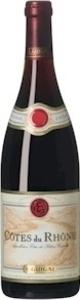 E. Guigal Côtes Du Rhône 2011 Bottle
