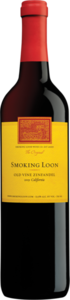 Smoking Loon Old Vine Zinfandel 2012, California Bottle