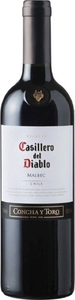 Casillero Del Diablo Malbec 2013 Bottle