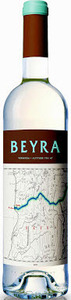 Beyra Vinhos De Altitude 2012, Do Beiras Interior Bottle