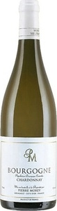 Domaine Pierre Morey Bourgogne Chardonnay 2011 Bottle