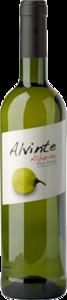 Alvinte Albariño 2013 Bottle