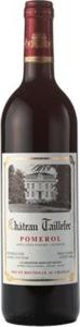 Château Taillefer 2010, Ac Pomerol Bottle