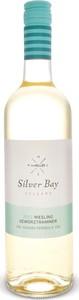 Silver Bay Riesling Gewurztraminer 2013, Niagara Peninsula VQA Bottle