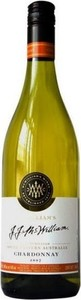 J.J. Mcwilliam's Chardonnay 2010, South Eastern Austalia Bottle