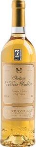 Château La Croix Poulvère Monbazillac Louis Roche 2010 Bottle