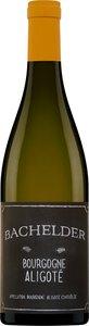 Bachelder Bourgogne Aligoté Champs Pernot 2013 Bottle