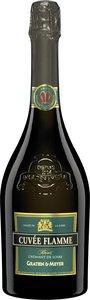 Gratien & Meyer Crémant De Loire Flamme Brut, Crémant De Loire Bottle