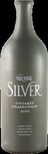 Mer Soleil Silver Unoaked Chardonnay 2011, Santa Lucia Highlands, Monterey County Bottle