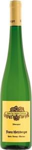 Franz Hirtzberger Rotes Tor Grüner Veltliner Federspiel 2013 Bottle
