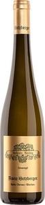 Franz Hirtzberger Hochrain Riesling Smaragd 2013 Bottle