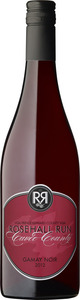 Rosehall Run Cuvée County Gamay Noir 2012, VQA Prince Edward County Bottle