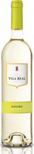 Adega Vila Real Reserva Branco 2010, Doc Douro Bottle
